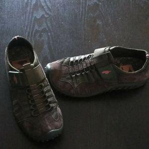 Rocket Dog Running Shoes Suede